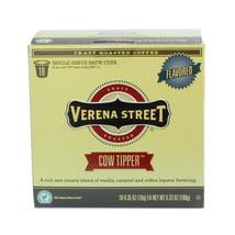 Coffee Pods: Verena Street