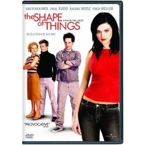 The Shape Of Things (Widescreen)