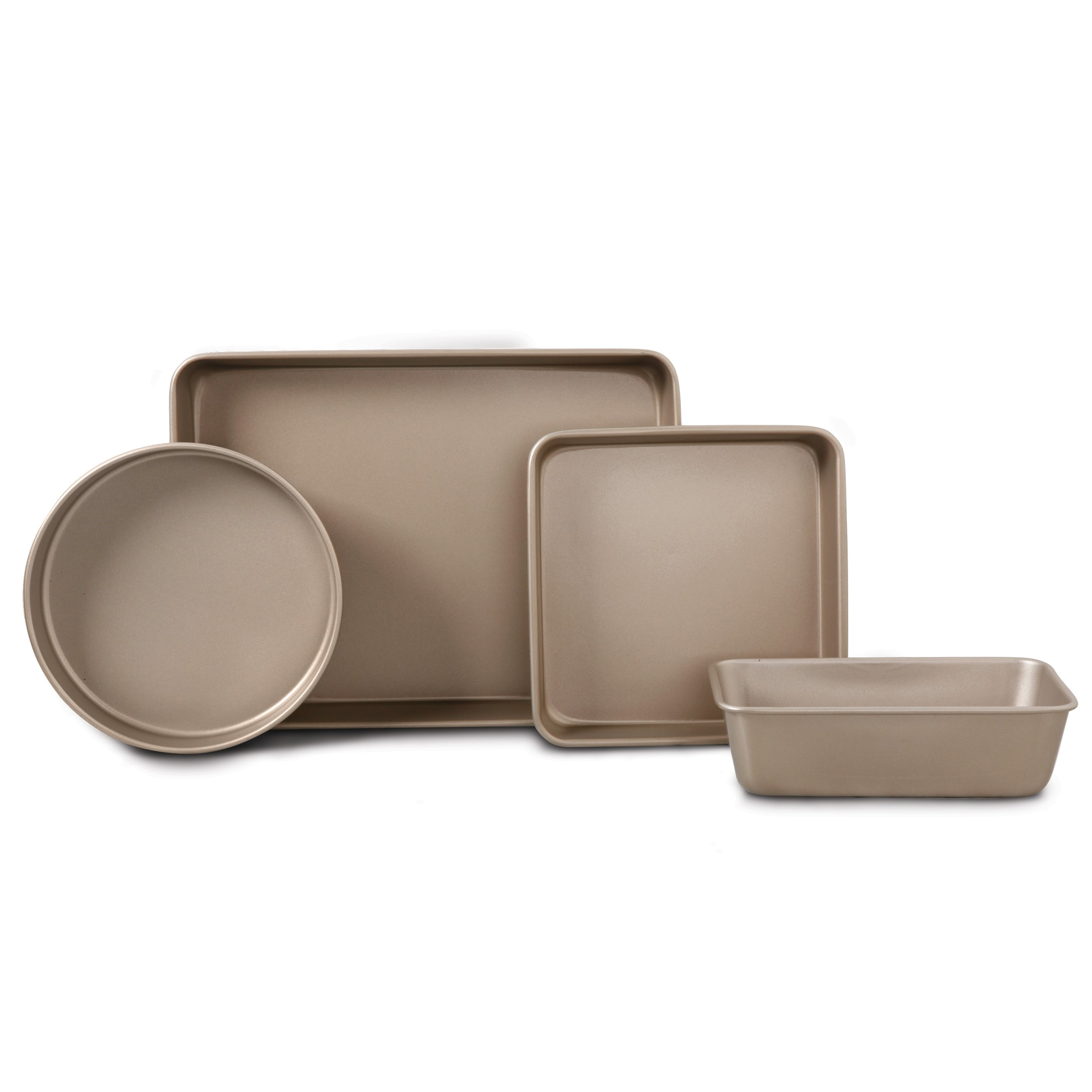 Oster Gale Bakeware Set (4 Pieces)