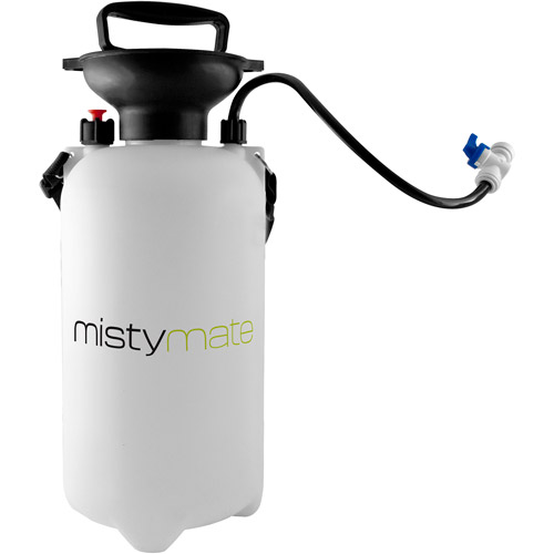 Misty Mate Cool Camper 6 Outdoor Misting System 16600