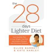 28 Days Lighter Diet - eBook
