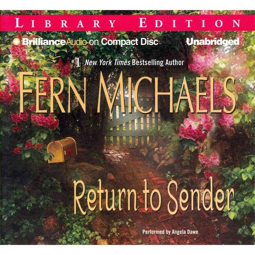 Return to Sender: Library Edition