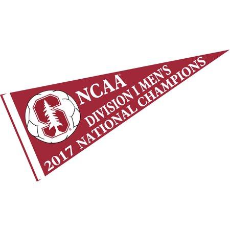 Stanford University Cardinal 2017 Men's Soccer National Champions 12