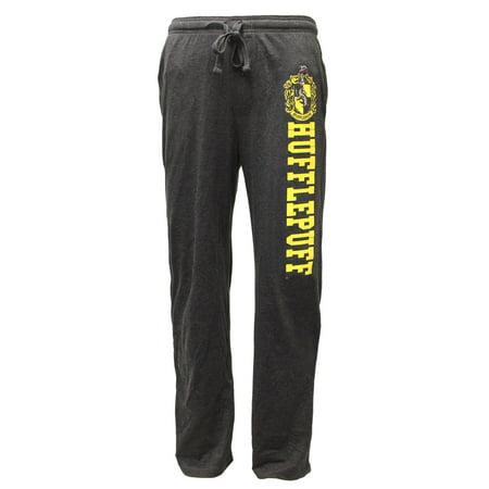 Hufflepuff Men's Pajama Pants (Hufflepuff Robe)