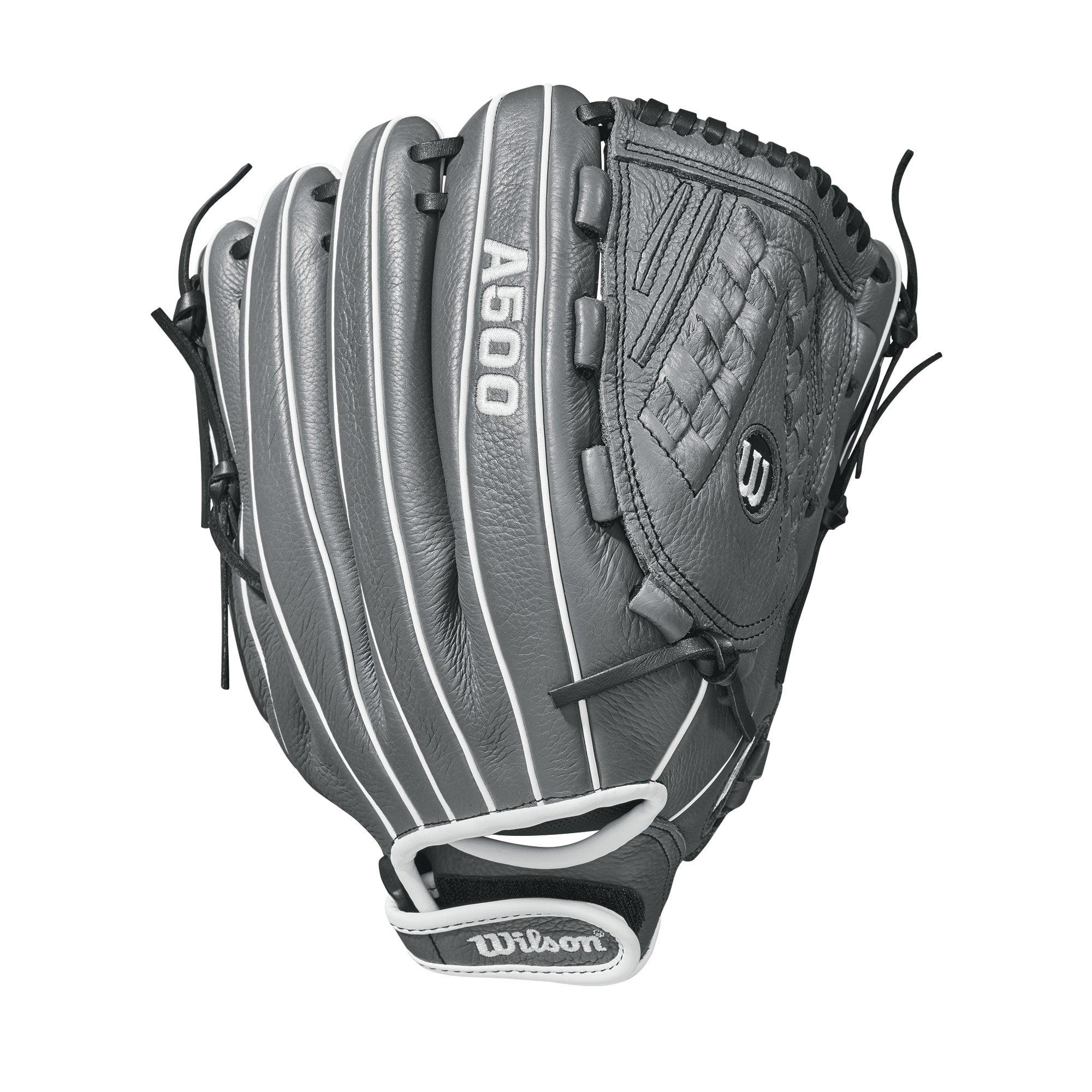 "Wilson Siren 12.5"" Baseball Glove - Right Hand Throw"