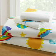 Wildkin Out of this World 100% Cotton Sheet Set - Full