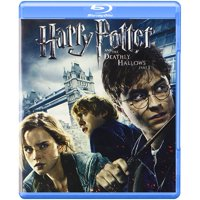 harry potter and the deathly hallows, part 1 (four-disc blu-ray deluxe edition)