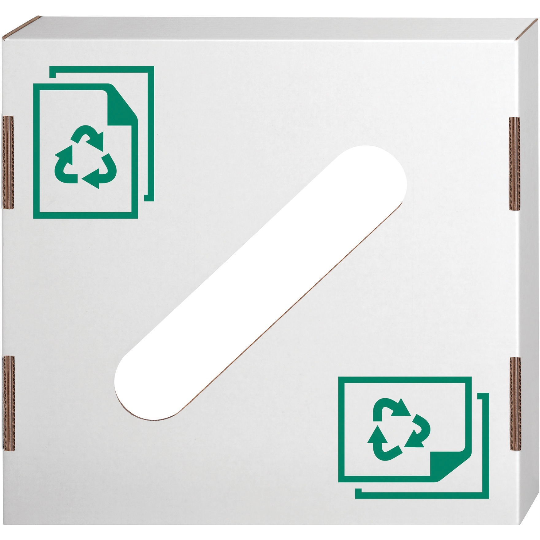 Bankers Box Waste and Recycling Bin Lids - Paper