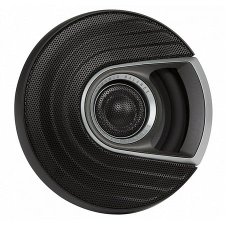 Polk Audio MM1 Series 5.25 Inch 300W Coaxial Marine Boat ATV Car Audio - Polk Marine Audio