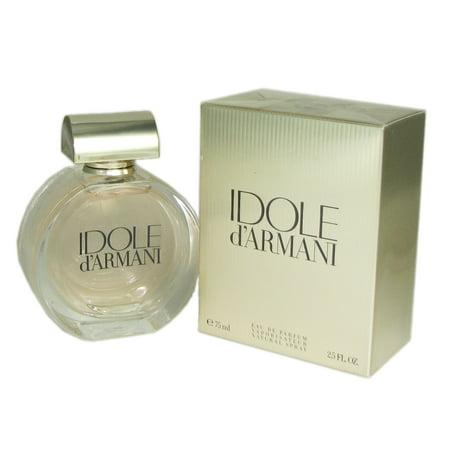 Giorgio Armani Armani Idole Women By Armani 25 Oz Eau De Parfum