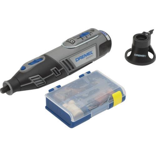 Dremel 8220 Cordless 12 Volt Max Lithium-Ion Rotary Tool