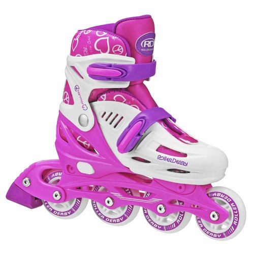 Roller Derby Skate Corp. Harmony Inline Skate
