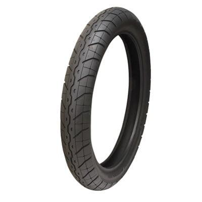 Shinko 230 Series Tour Master Tire 150//80H17 Front 87-4166