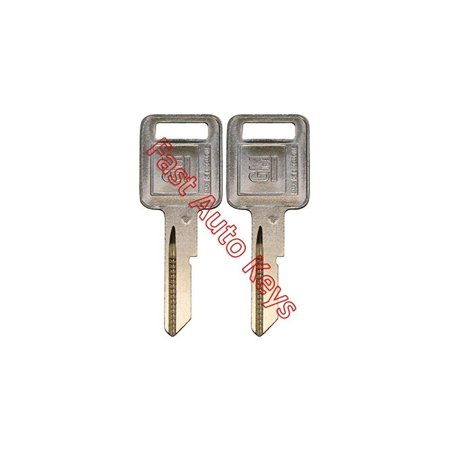 2(Pair) NEW GM Logo OEM IGNITION