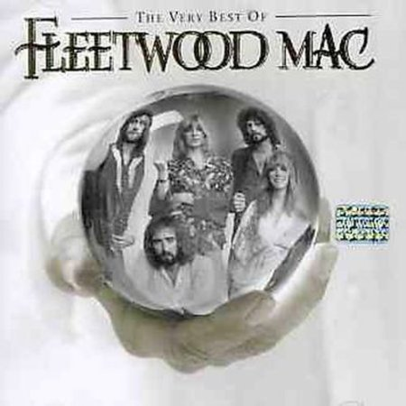 The Very Best of Fleetwood Mac (Best Screen Capture Tool For Mac)