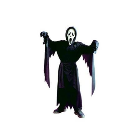 Child Scream Costume - Bleeding Scream Child Costume