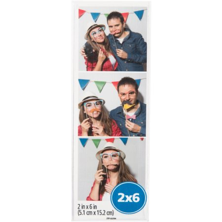 Mainstays 2x6 Photo Booth Frame Walmartcom