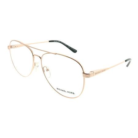 Michael Kors Procida MK 3019 1116 56mm Womens  Aviator (Michael Kors Rx Glasses)