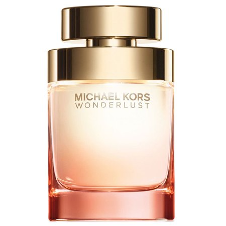 Michael Kors Wonderlust Perfume For Women, 3.4 Oz (Brillen Von Michael Kors)