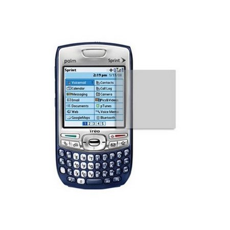 TechSkin Screen Protector for  Palm Treo 750 -