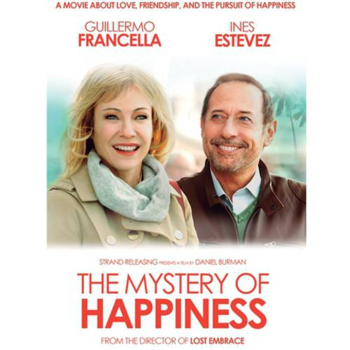 The Mystery of Happiness (DVD)