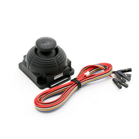 Camera Remote Controller - HobbyFlip DYS Joystick controller for Brushless Camera Gimbals (AlexMos Basecam for RC Aircraft