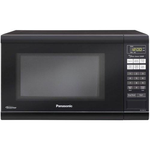 Panasonic 21'' 1.2 cu.ft. Countertop Microwave