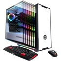 CyberpowerPC Gaming Desktop (R7 3700X / 16GB / 2TB HDD & 240GB SSD)