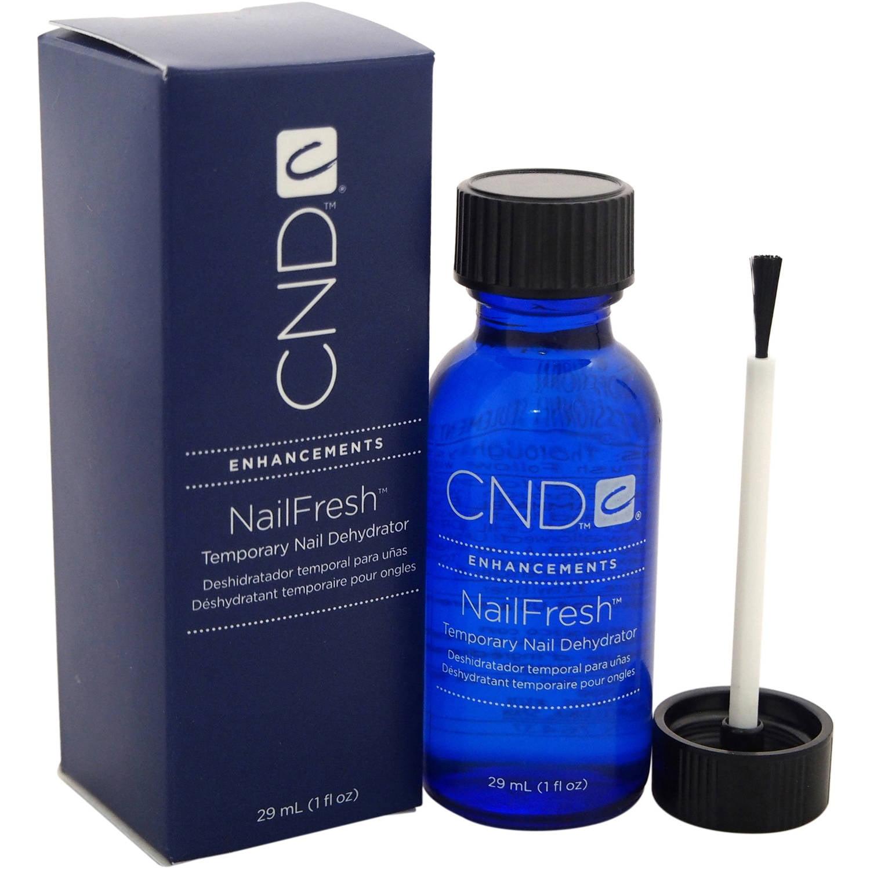 CND NailFresh Temporary Nail Dehydrator, 1 fl oz - Walmart.com