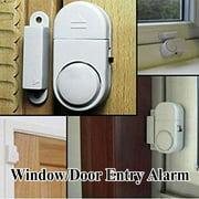Window and Door Alarm
