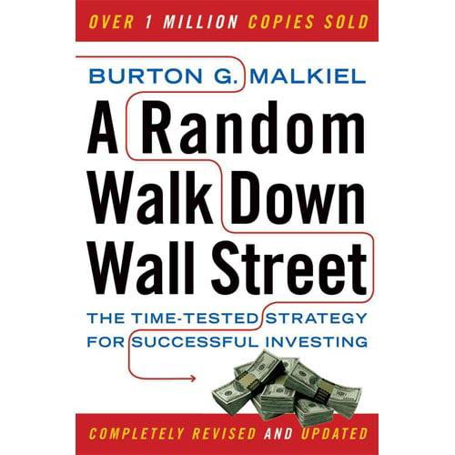 random walk down wall street essay A random walk down wall street his books include from wall street to the great wall, naked economics, the random walk guide to investing the essays of.