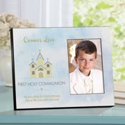 Personalized Little Chapel First Holy Communion Frame-Frame and Framed Print Available