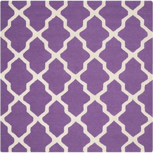 Safavieh Cambridge Liam Hand-Tufted Wool Area Rug
