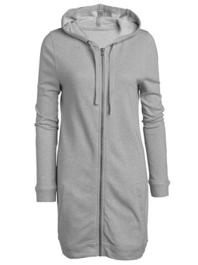 557ee431d00 Womens Plus Sweatshirts   Hoodies - Walmart.com