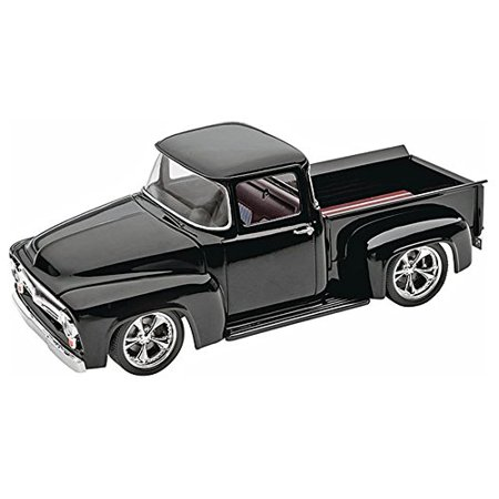 Foose Ford FD-100 Pickup Plastic Model Kit, The designer truck that has spanned generations can be appreciated by generations with the addition of this.., By Revell