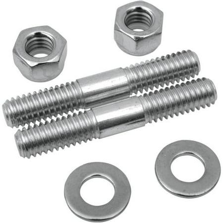 Nut Slider (Colony 8813-4 Fork Slider Bottom Cap Stud and Nut Kit -)