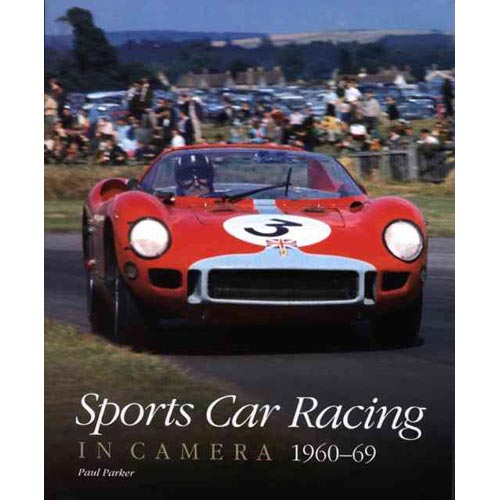 Sports Car Racing in Camera 1960-69