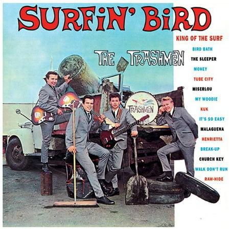 Surfin Bird (Vinyl)
