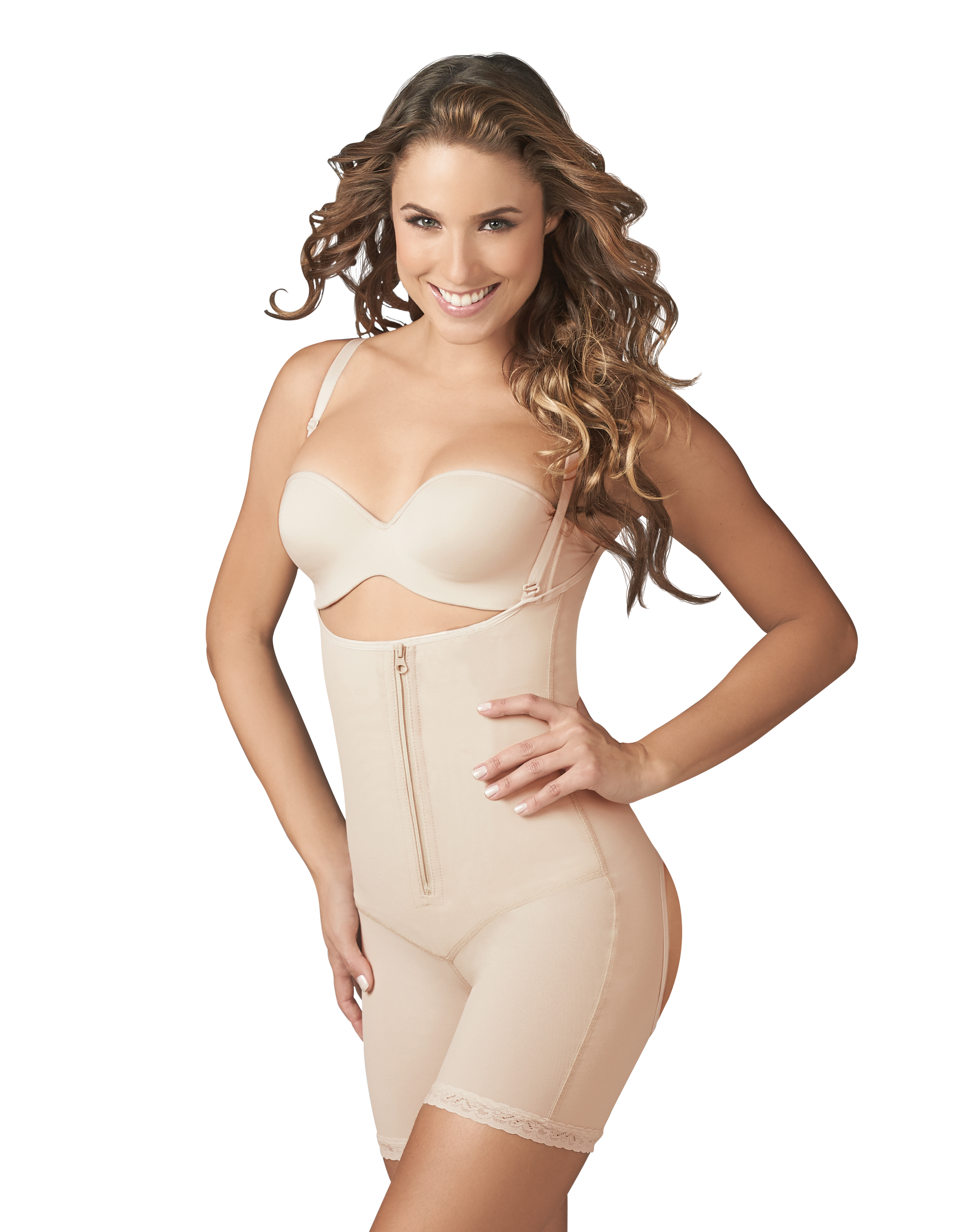 70603416ef71e ShapEager Body Shapers Shapewear and Fajas - ShapEager Body Shaper ...