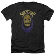 Masters Of The Universe Hood Mens Heather Shirt