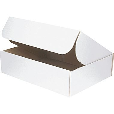 staples white corrugated document mailers 15 1 8quot x 11 1 With corrugated document mailers