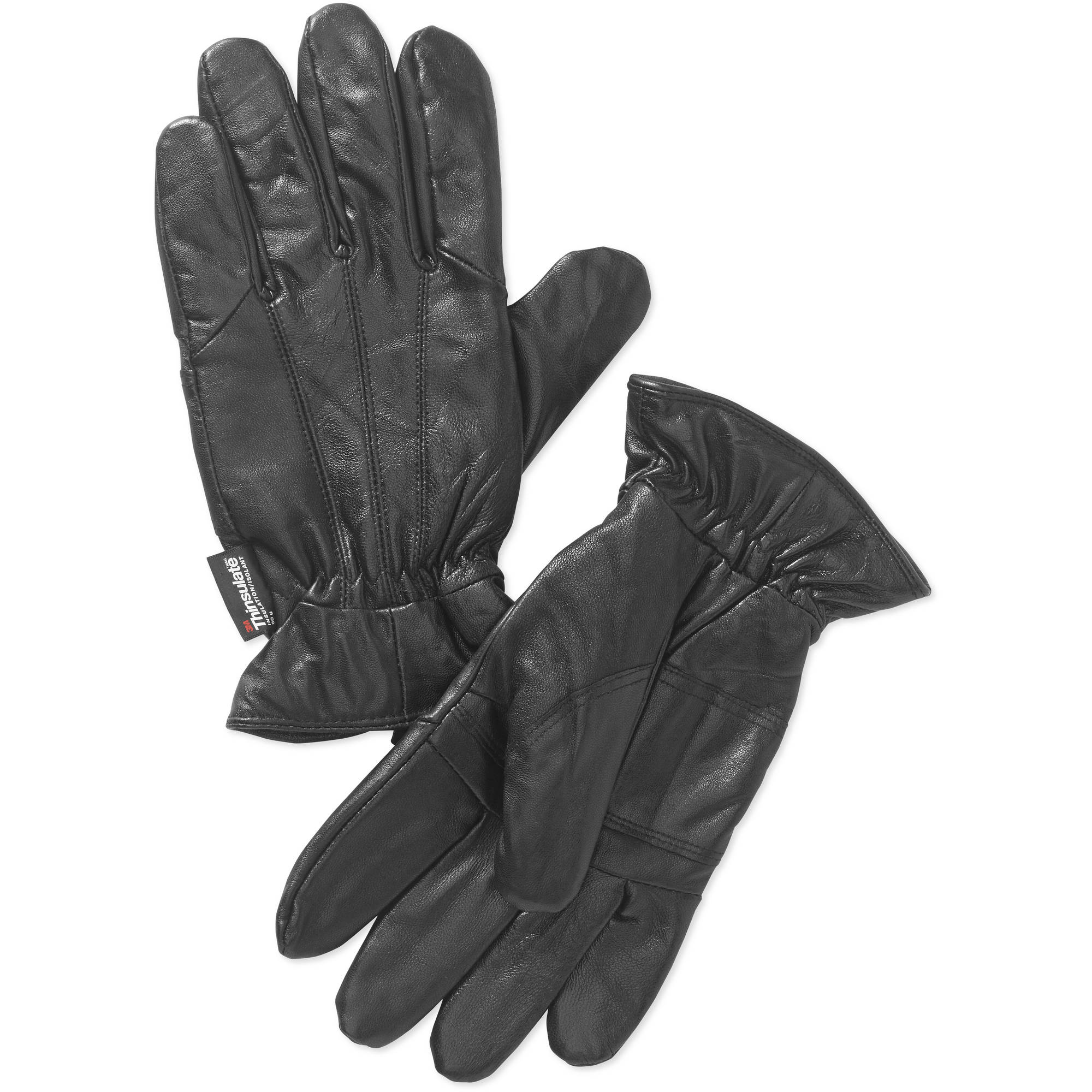 George Men's  Leather Glove