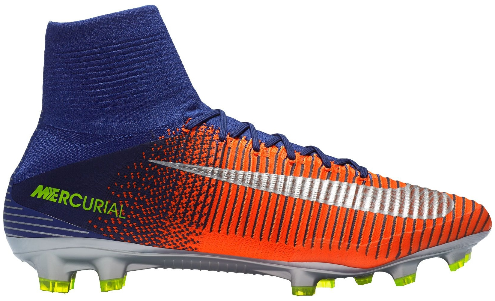 Mercurial Superfly II FG Soccer Cleats