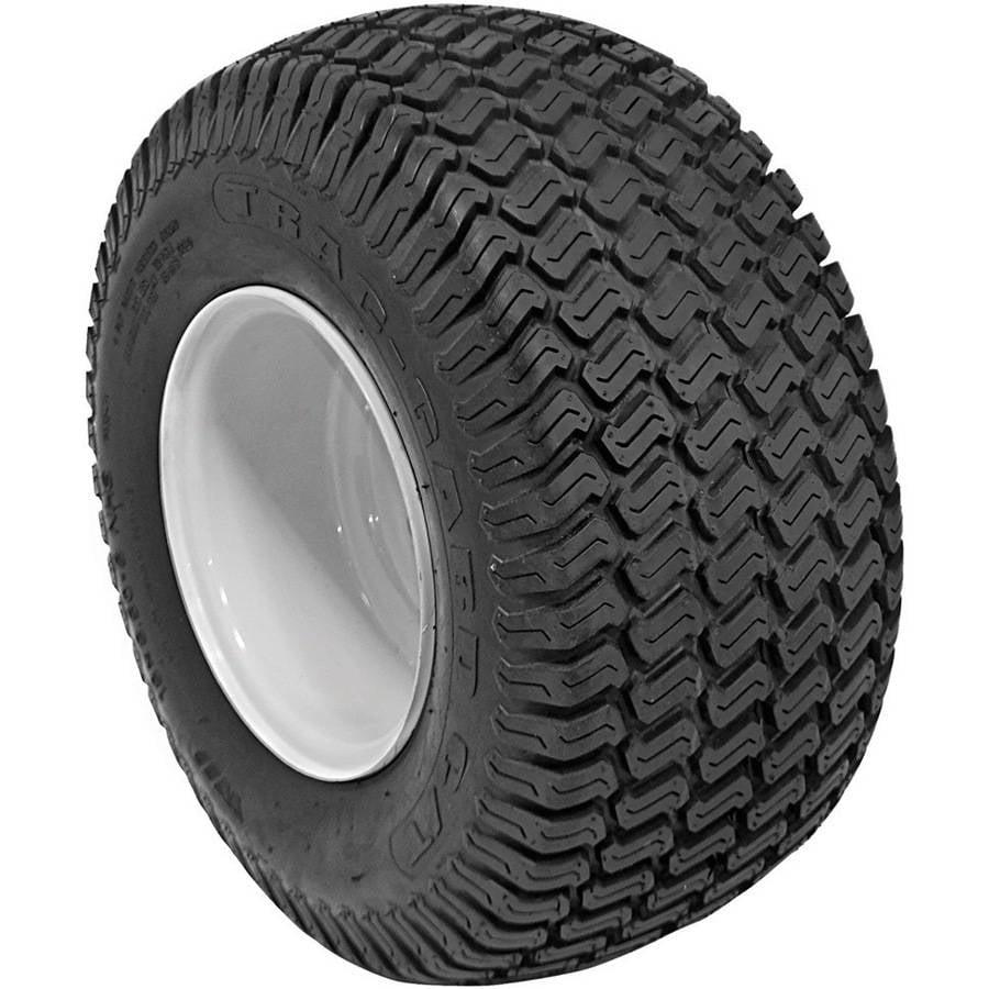 TracGard N766 TURF Bias Tire 20X10.00-8 B/4 Ply