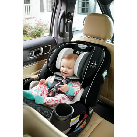 Graco Forever Car Seat Rear Facing Height