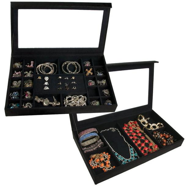 Lori Greiner - Lori Greiner (2 Piece) Jewelry Organizer ...