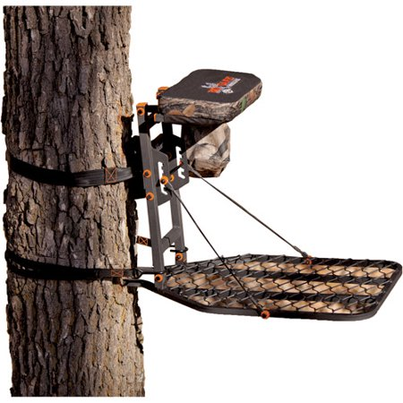 Big Game Treestands Platinum Collection Phoenix Hang-On Stand thumbnail