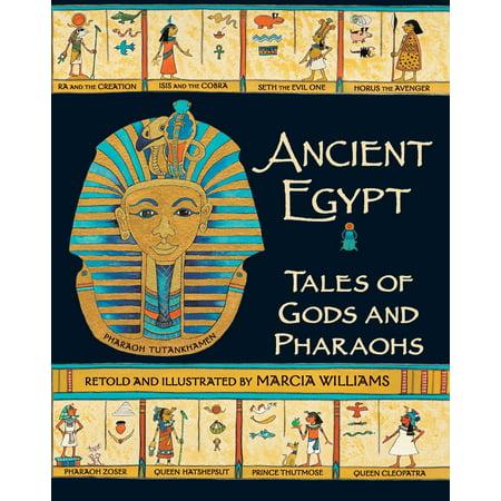 Ancient Egypt: Tales of Gods and Pharaohs](Egyptian Pharaoh Hat)