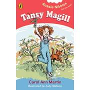 Tansy Magill - eBook