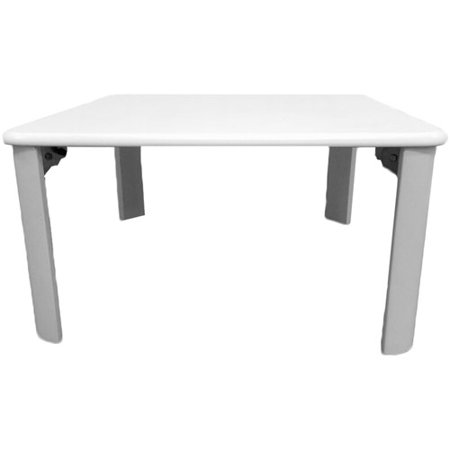 Ore International Low Coffee Table, (Barcelona Low Table)